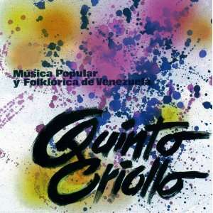 Musica Popular Y Folklorica De Venezuela Music