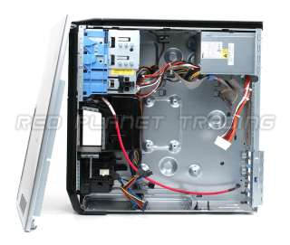 Dell XPS 430 Case Chassis + 425w Power Supply PSU + Fan