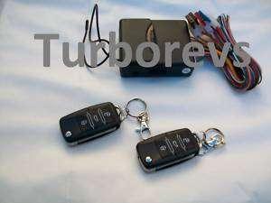 BMW E30 E36 E46 KEYLESS ENTRY REMOTE CENTRAL LOCKING