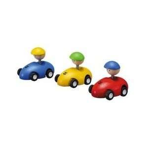Racing Car Toys & Games