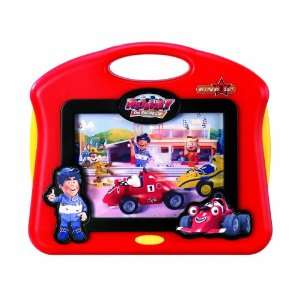 Roary the Racing Car Musical TV Toys & Games