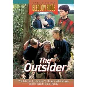 from Bledlow Ridge The Outsider [VHS] Mike Pritchard Movies & TV