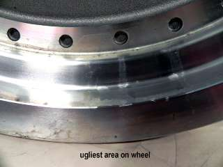 Wheel 16 inch Harley Davidson Softail Dyna Touring Sportster
