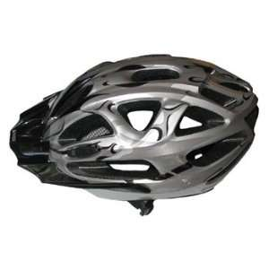Uvex Super Sonic RS Bike Helmet Titanium Black: Sports