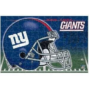 New York Giants NFL 150 Piece Team Puzzle