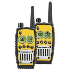 Hummer HUM 1200Y GMRS 2 Way Radios 7 Mile (pair)