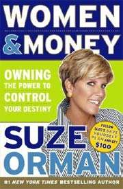 Women & Money by Suze Orman (Hardcover)