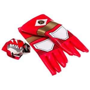 Power Rangers Thunder Blast Gloves Toys & Games