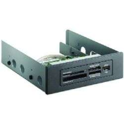 HP Media Card Reader with PCI Card