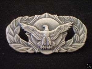 US Air Force   Law Enforcement Badge