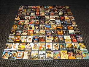 180 DVD WHOLESALE LOT, ASSORTED DVDS NO DUPLICATIONS