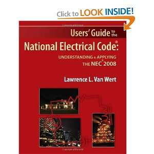 Users Guide to the National Electrical Code