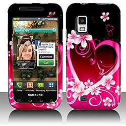 Love Samsung Fascinate Protector Case