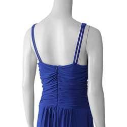Party Line Designs Womens Evening Maxi Dress  Overstock
