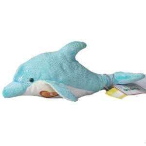 Benny Kohair Blue Dolphin 12 by Douglas Cuddle Toys Toys
