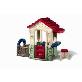 Little Tikes Secret Garden Playhouse 620119 050743620119