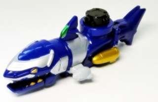 Bandai Power Rangers Goseiger DX Gosei Great Megazord