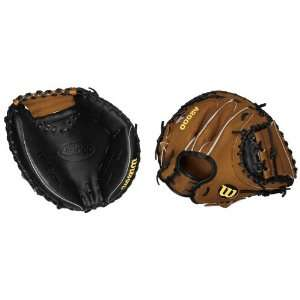 Wilson A2000 1791 32.5 Baseball Catchers Mitt   Right