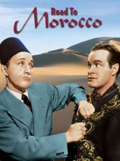 Hope, Bing Crosby, Dorothy Lamour, Anthony Quinn:  Instant Video