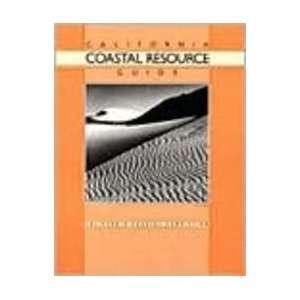 Coastal Resource Guide (9780520061866) California Coastal Commission