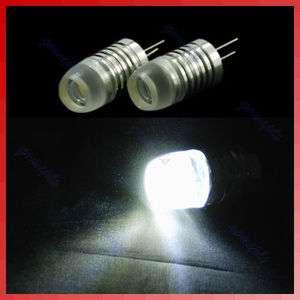 2PCS ROOF TOP LAMP BULB BRIGHT WHITE LIGHT CAR TAXI CAB