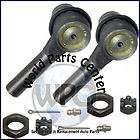 NEW OUTER TIE ROD ENDS LEFT & RIGHT (Fits Dodge Intrepid)