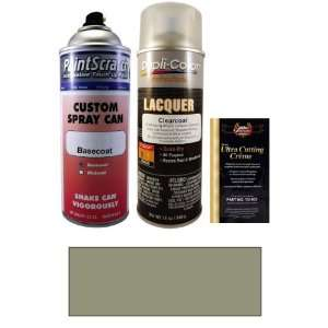 Pearl Metallic Spray Can Paint Kit for 2000 Toyota CNG Camry (1B2