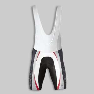 Tonenza High Quality Breathable Bib Shorts With Coolmax Lining Size X