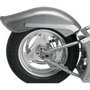 11 Racer Style Custom Rear Fender For Harley Davidson Swingarm Frames