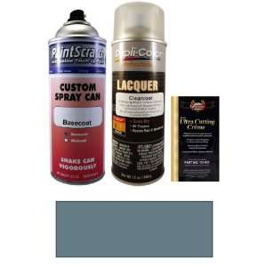 12.5 Oz. Barents Blue Pearl Spray Can Paint Kit for 2008 Volvo