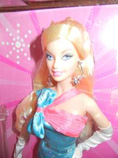 Pink Label *Happy Birthday Gorgeous* Collector Barbie