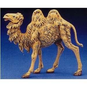 Fontanini 5 Standing Camel Nativity Figurines #52544