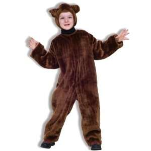 Teddy Bear Costume Child Toddler 2T 4T Toys & Games
