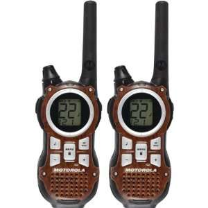 Talkabout 2 Way FRS/GMRS Radio