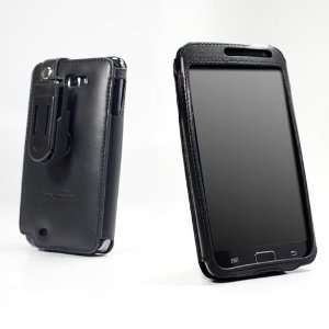 BoxWave Designio AT&T Samsung Galaxy Note Leather Sleeve
