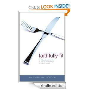 Start reading Faithfully Fit  Don