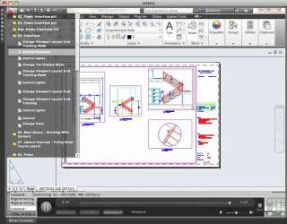 InfiniteSkills Beginners AutoCAD LT 2012 Tutorial / Training DVD ROM