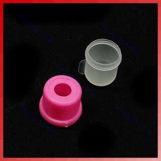 10x Wearable Nail Soaker Acrylic Tips Polish Remover