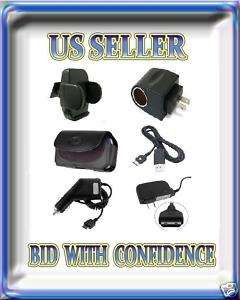 Accessory Bundle Lot For Straight Talk Samsung R451C