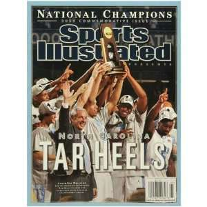 Champions Sports Illustrated Commemorative Edition