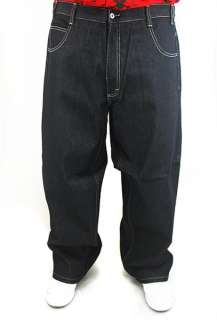 Southpole Men Jeans hip hop street wear clothing NWT Big And Tall 44