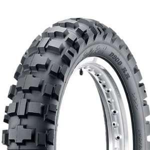 Dunlop D908RR Dual Sport Rear Tire Automotive