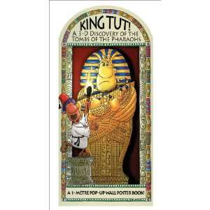 King Tut!: 3D Discover of the Tombs of the Pharaohs (3D