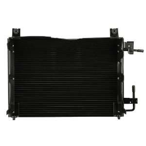 Premium 7 4581 A/C Condenser for Dodge D/R/W/RAM Series Automotive
