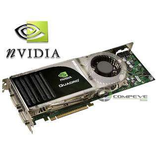 NVIDIA Quadro FX 5600 FX5600 1.5GB PCIE Video Card 455676 001  nVidia