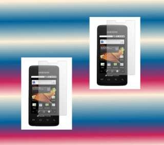 Screen Protector / Film Guard Straight Talk Samsung Galaxy Precedent