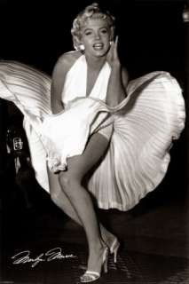 Marilyn Monroe   Seven Year Itch Prints at AllPosters