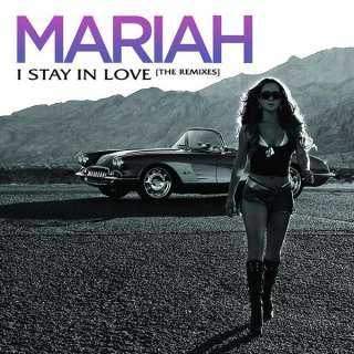 Mariah Carey   I Stay In Love   MP3 Download  Shop Ticketmaster
