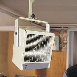 Duty Garage/Workshop Utility Heater Heating, Cooling, & Air Quality