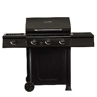 Burner Gas Grill  Char Broil Outdoor Living Grills & Outdoor Cooking